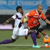 Toulouse prend les trois points