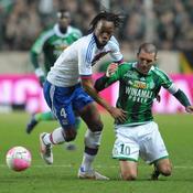 ASSE-Lyon Battles