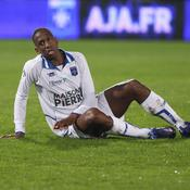 Auxerre-Evian Boly
