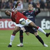 Paris SG-Valenciennes