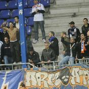 Sochaux-Valenciennes