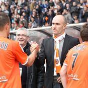 Lorient-ASSE : Féry