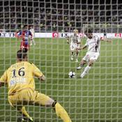 Penalty Juninho