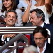 Nicolas Sarkozy - Michel Denisot