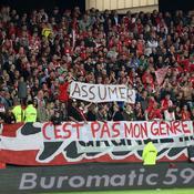VA-Reims : Supporters