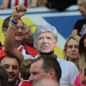 Arsenal et les fans