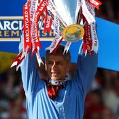 Wenger et la saison des invincibles
