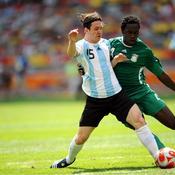 Aux Jeux Olympiques, Messi se rassure