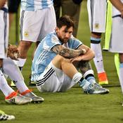 Clap de fin prématuré pour Messi