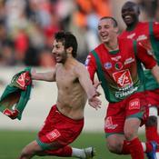Djamel Abdoun/Sedan