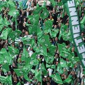 Supporters Saint-Etienne