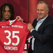 Renato Sanches - 35M€
