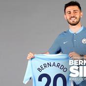 Bernardo Silva, à l'heure de la confirmation