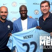 Mendy, un record à assumer