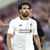 Salah, le gros coup de Liverpool