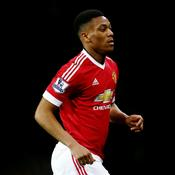 Anthony Martial : 50 M€ (hors bonus)