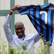 Geoffrey Kondogbia : 40 M€