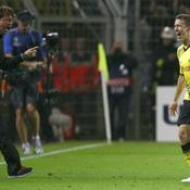 Dortmund-Arsenal Joie Perisic