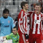 Bayern Munich Joie