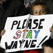 Pancarte Rooney encore