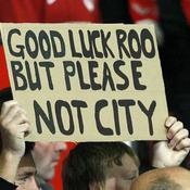 Pancarte Rooney