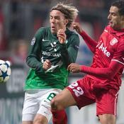 Werder Breme Twente