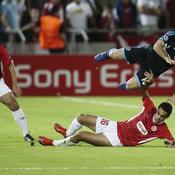 Hapoel Tel-Aviv-Schalke 04