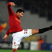 AS Roma-Bayern
