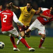 Braga-Arsenal