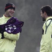 Rooney et Owen