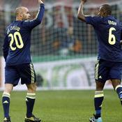 Milan-Ajax, De Zeeuw