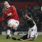 MU-Valence Rooney
