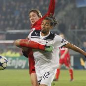 Twente-Tottenham Assou-Ekotto