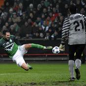 Werder-Inter Almeida