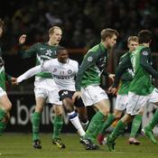 Werder-Inter Eto\'o