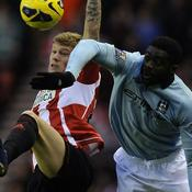 James McClean - Kolo Touré