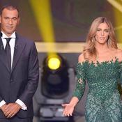 Fernanda Lima Ruud Gullit Ballon d'Or