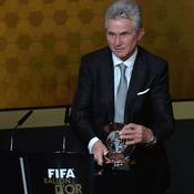 Jupp Heynckes Ballon d'Or