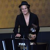 Nadine Angerer Ballon d'Or