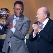 Pelé Ballon d'Or