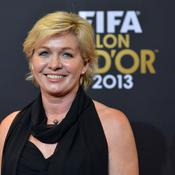 Silvia Neid Ballon d'Or