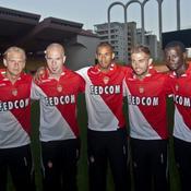 Les recrues de Monaco