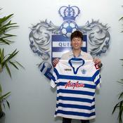 Park Ji-sung à QPR