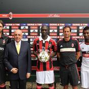 Recrues AC Milan