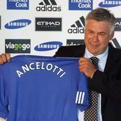 Chelsea, Carlo Ancelotti
