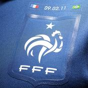 Maillot France Nike