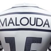Football, Equipe de France, Malouda