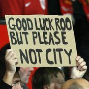 Manchester, Wayne Rooney