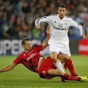 Août 2014 : Real Madrid-FC Séville 2-0
