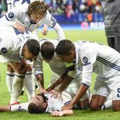 Août 2016 : Real Madrid-Séville 3-2 a.p